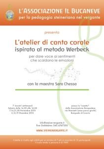 Atelier Canto Corale